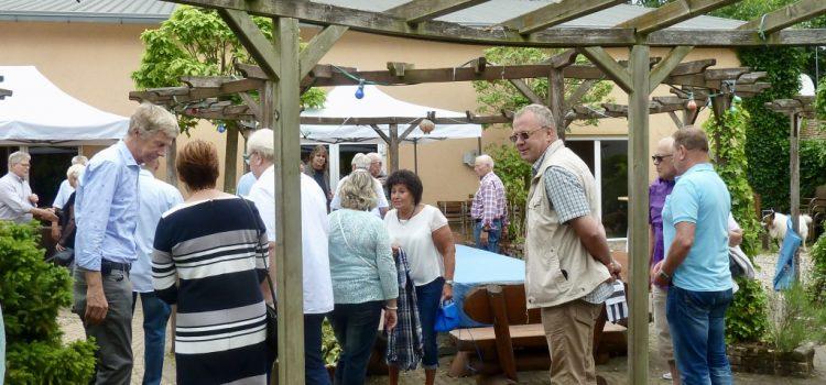Sommerfest des Gronauer Männerchores
